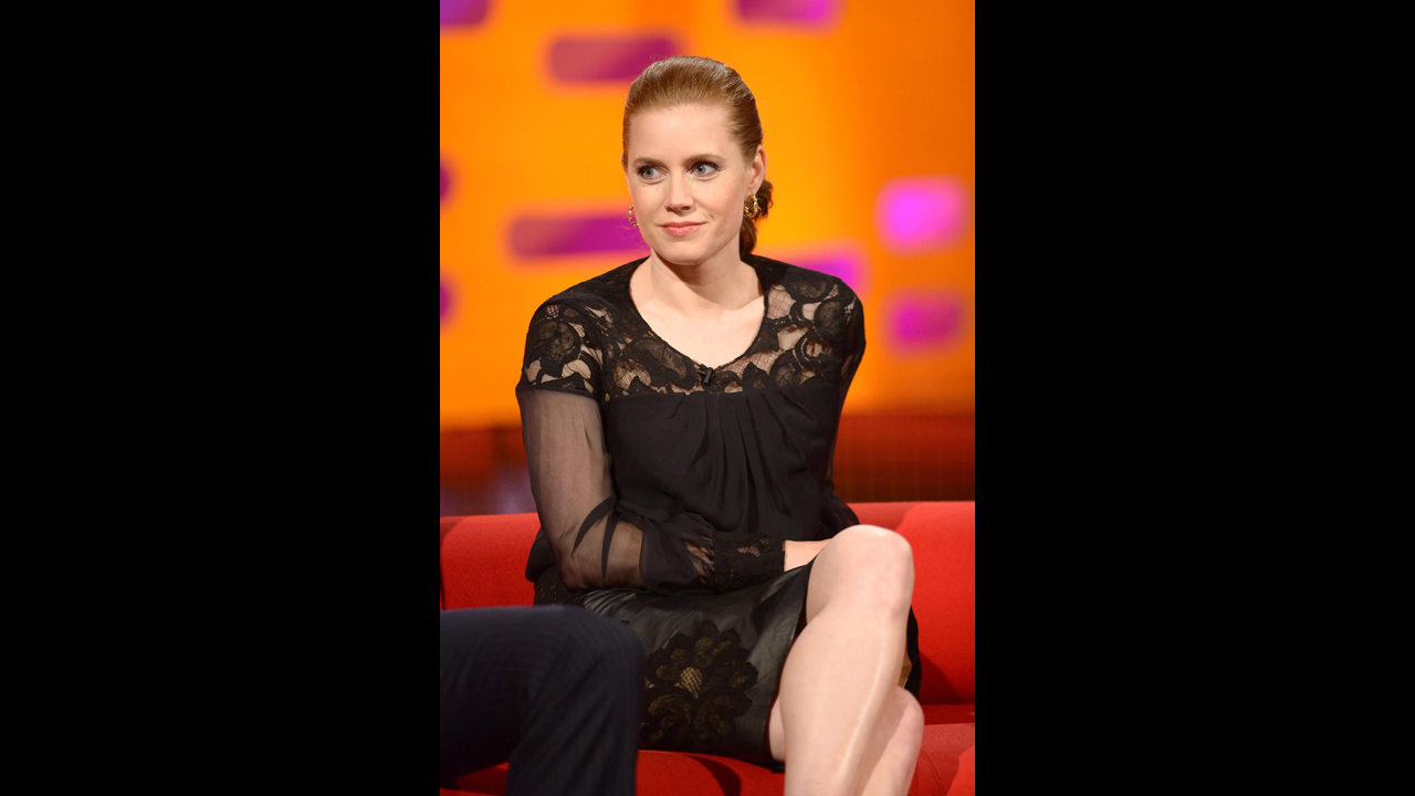 The Graham Norton Show - London