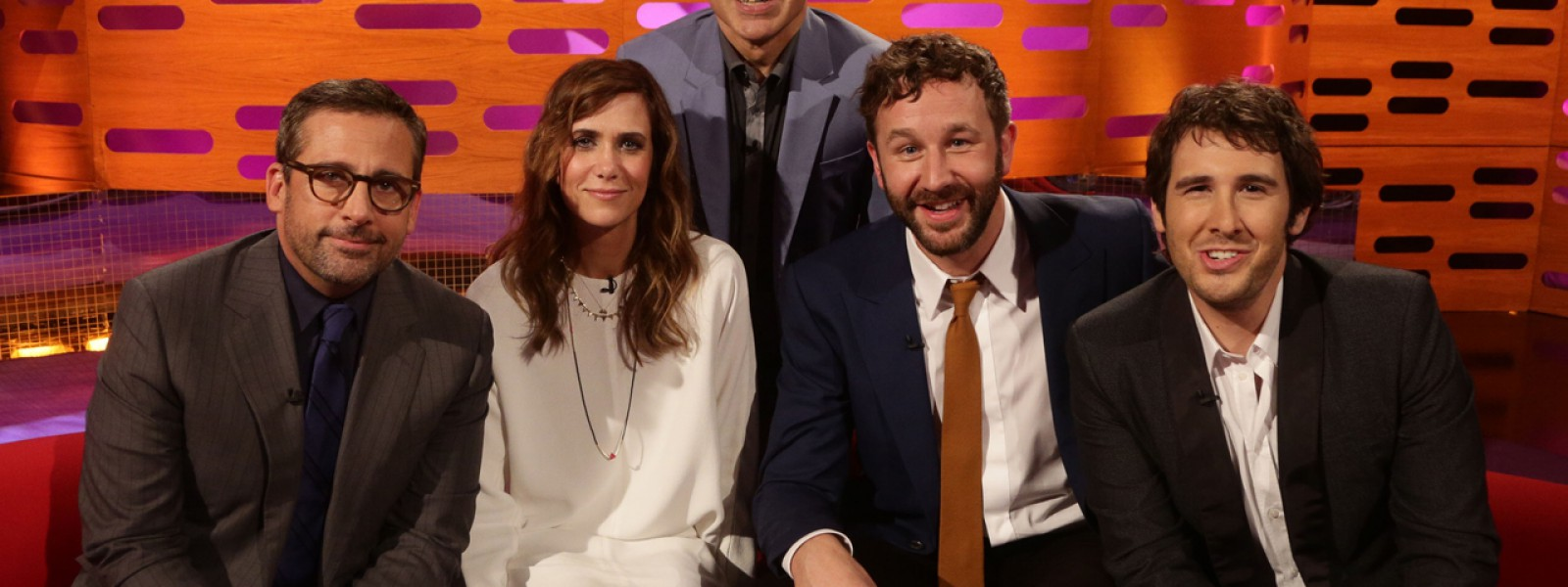 The Graham Norton Show – London