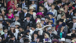 Royal Ascot race meeting, Berkshire, Britain – 21 Jun 2013