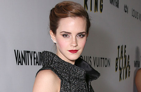 Emma Watson (AP Images)