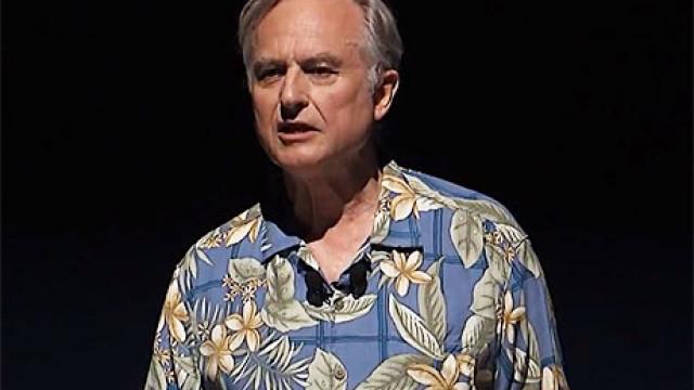 Professor Richard Dawkins