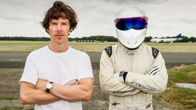 Special Guest Benedict Cumberbatch