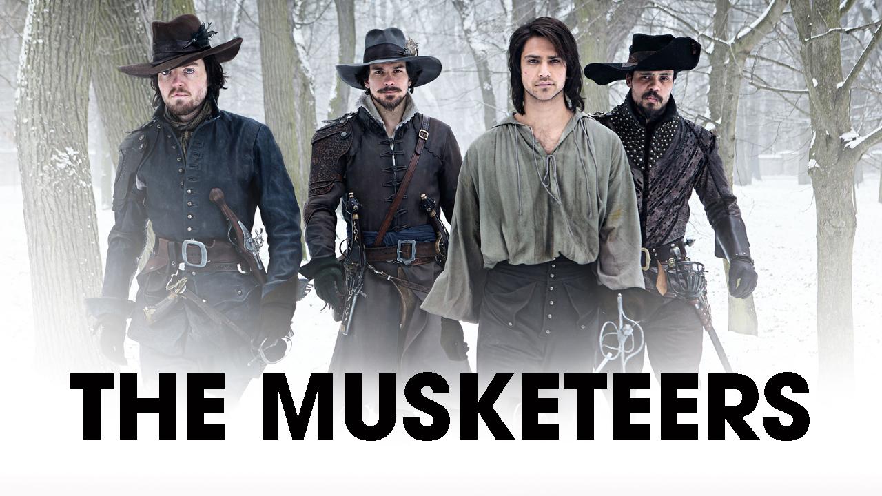 the three musketeers season 2 download