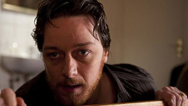James McAvoy in 'Filth'