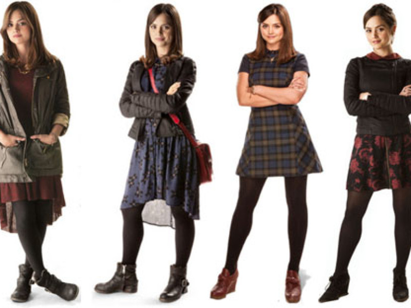 Clara and the Oswinettes