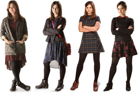 Image result for clara outfits