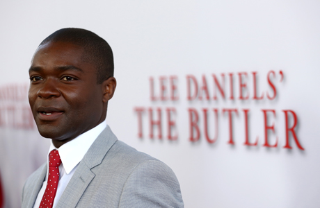 David Oyelowo at the premiere for 'Lee Daniels' The Butler' (Photo: Matt Sayles/Invision/AP)