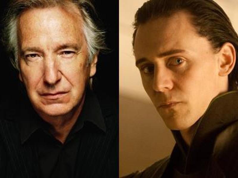 Alan and Tom, Composite