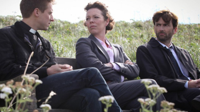Broadchurch, Episode 2