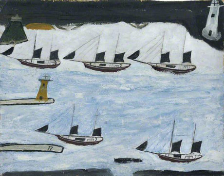 Five-Ships