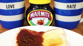 Love Hate marmite