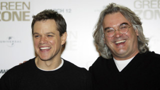 Matt Damon, Paul Greengrass