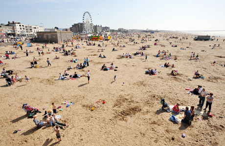 Weston-super-Mare (AP)