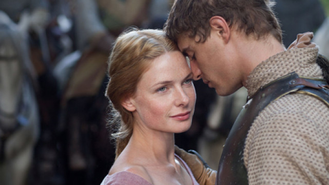 The White Queen, FINAL