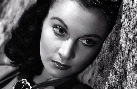 Vivien Leigh won two Oscars for her performances in Gone with the Wind and A Street Car Named Desire.