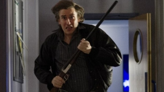 Steve Coogan in 'Alan Partridge: Alpha Papa' (Studiocanal)