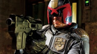 Karl Urban in 'Dredd' (Photo: Lionsgate)