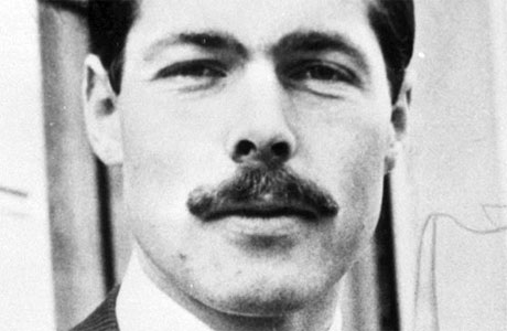 Lord Lucan (AP Images)