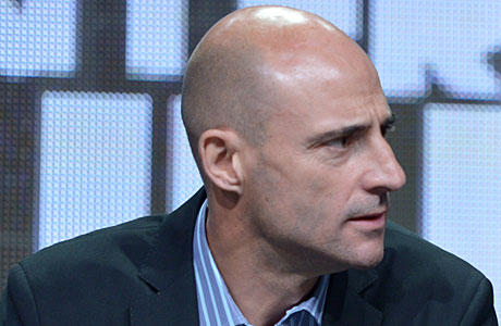 Mark Strong (Photo by John Shearer/Invision for AMC/AP Images)
