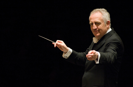 Bramwell Tovey (Photo: David Cooper)