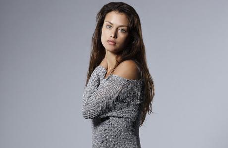 Hannah Ware in 'Betrayal' (Photo: ABC)