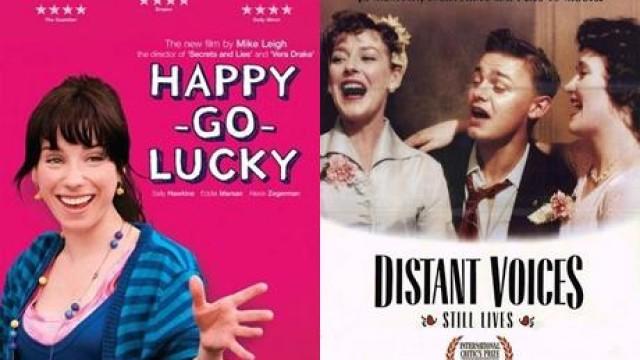 Brit Binge Directors, Composite