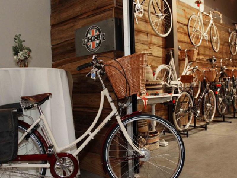 British Bicycle Company