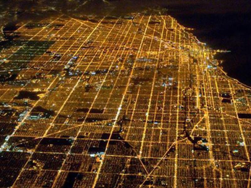 Chicago Grid System, II