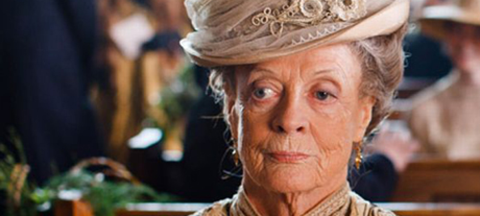 Maggie Smith Nude Photos 2