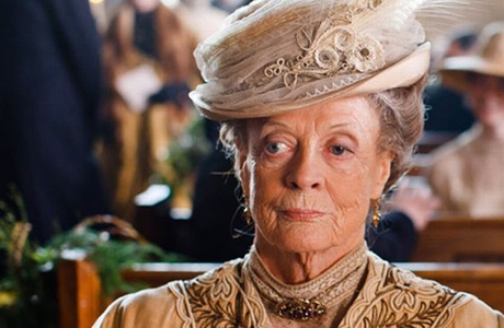 Brit binge watching five dame maggie smith films available to view