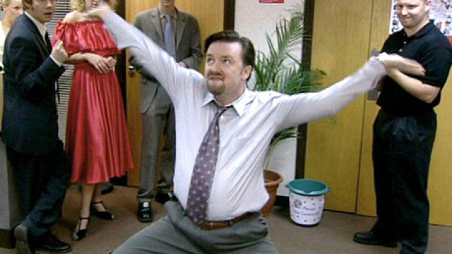 The Office, Dance Off