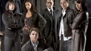 Torchwood Cast Photo