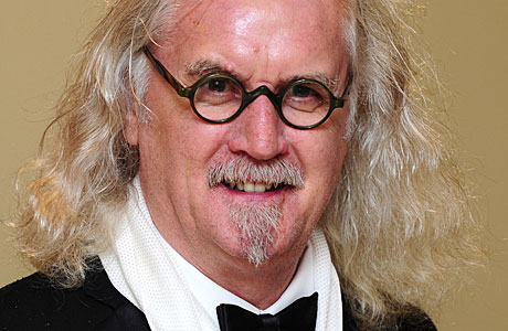 Billy Connolly (Press Association via AP Images)