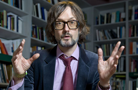 Jarvis Cocker (AP Images)