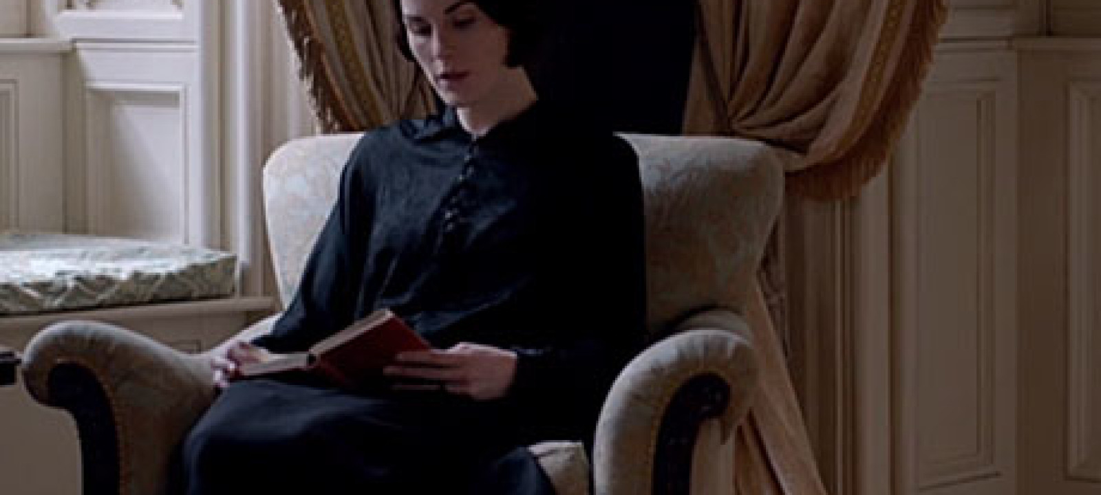 Downton Abbey – Michelle Dockery