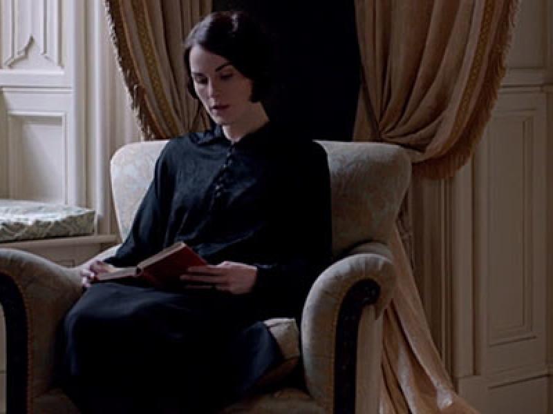 Downton Abbey – Michelle Dockery