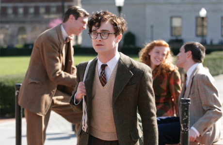 Daniel Radcliffe in 'Kill Your Darlings' (Photo: Sony Pictures Classics)