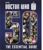 Doctor Who 50: The Essential Guide