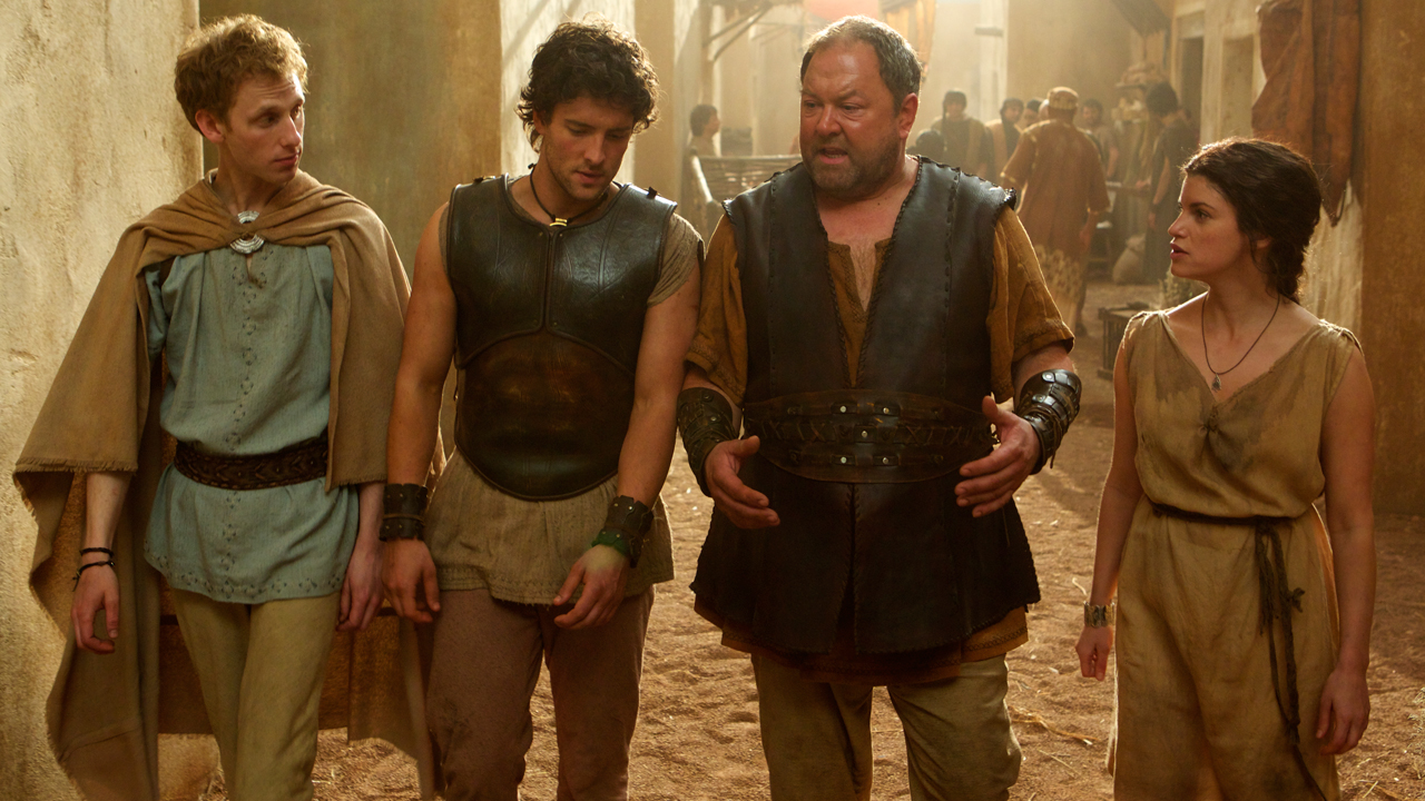 Atlantis-Episode3