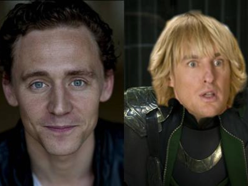 Loki Composite