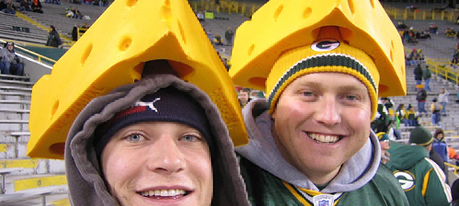 MTG, Cheese Heads