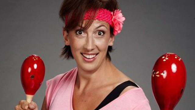 Miranda Hart Workout DVD