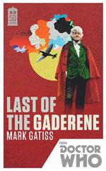 Last of the Gaderine by Mark Gatiss
