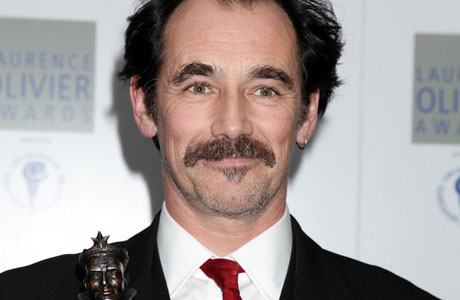 Mark Rylance (Press Association via AP Images)
