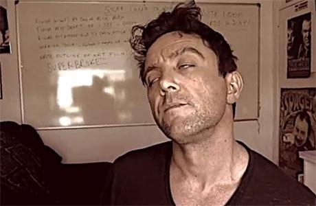 Peter Serafinowicz sings Morrissey