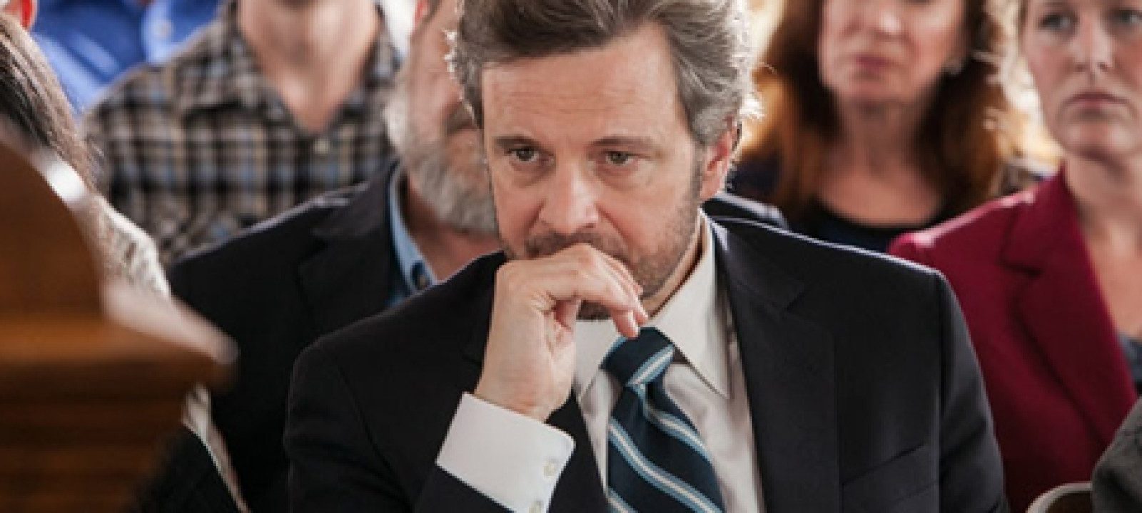 Colin Firth, Devil's Knot, FINAL