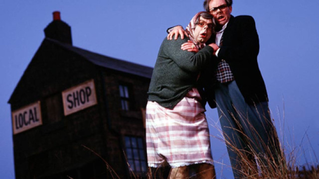 League of Gentleman