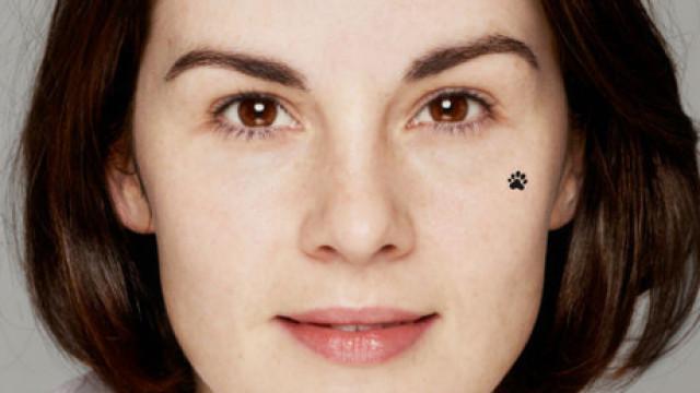Michelle Dockery, Bearfaced, 460×300