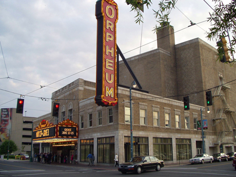 (Orpheum Theater)