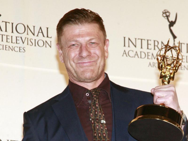 NY: International Emmy Awards – Press Room